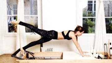 REFORMER Gorgeous Backside by Gone Adventuring