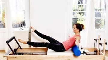 core challenge workout, Hot off the Press Abs by Gone Adventuring