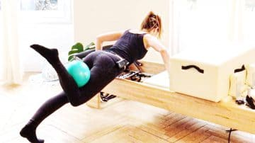 total body blast, Power Core Crush Reformer by Gone Adventuring