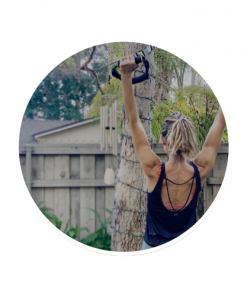5-Class Pack with Gone Adventuring Pilates Studio in Santa Barbara