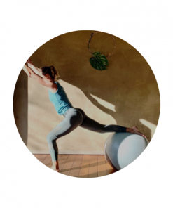 1 Private Class with Gone Adventuring Pilates Studio Santa Barbara