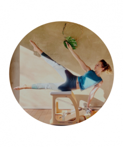 2 Privates/Week Monthly auto-renew with Gone Adventuring Pilates Studio in Santa Barbara