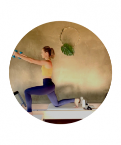 First Private Pilates Class 50% off with Gone Adventuring Pilates Studio Santa Barbara