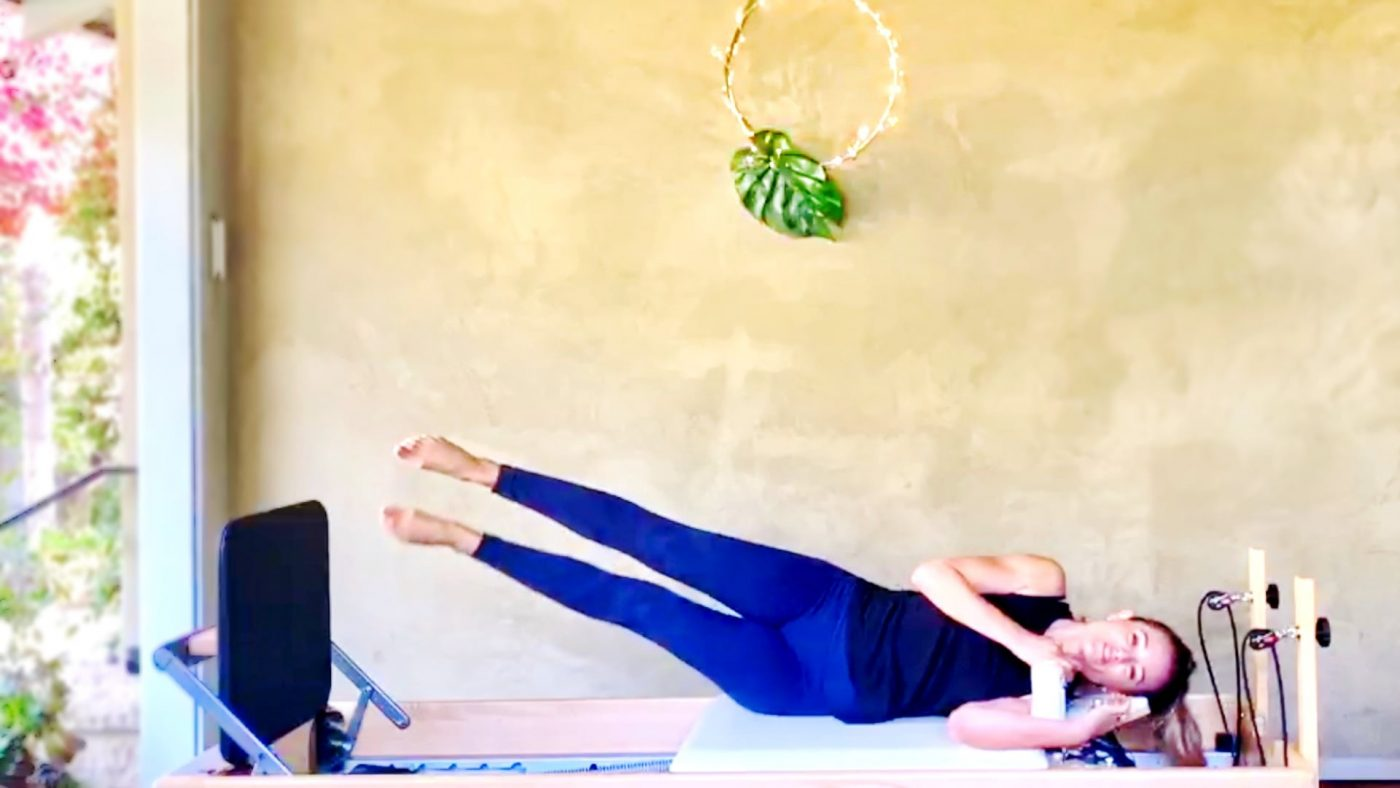 Cardio Reformer Live Replay, Wednesday Wind-Ups by Gone Adventuring
