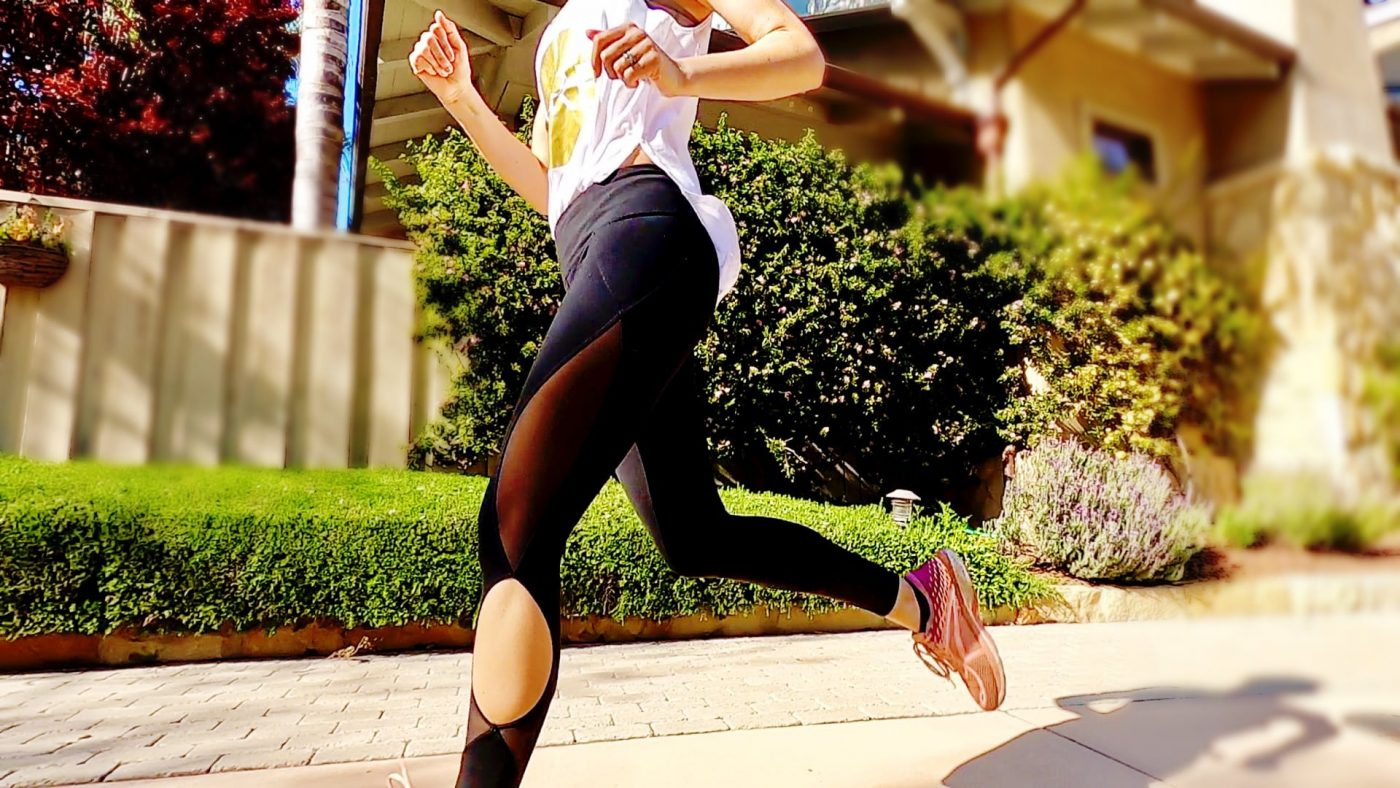 5 Effective Exercises for Runners by Gone Adventuring
