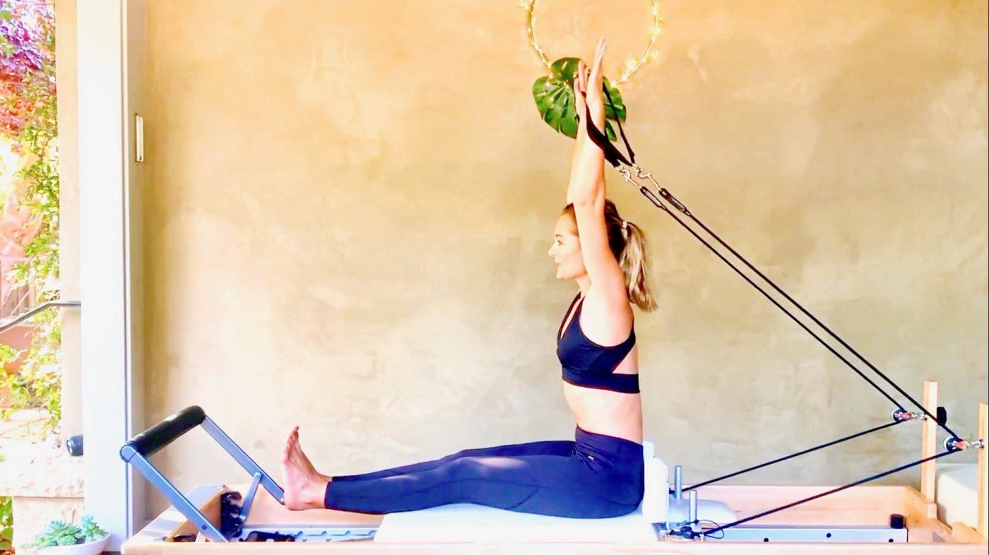 5 Day Posture Retraining program by Gone Adventuring