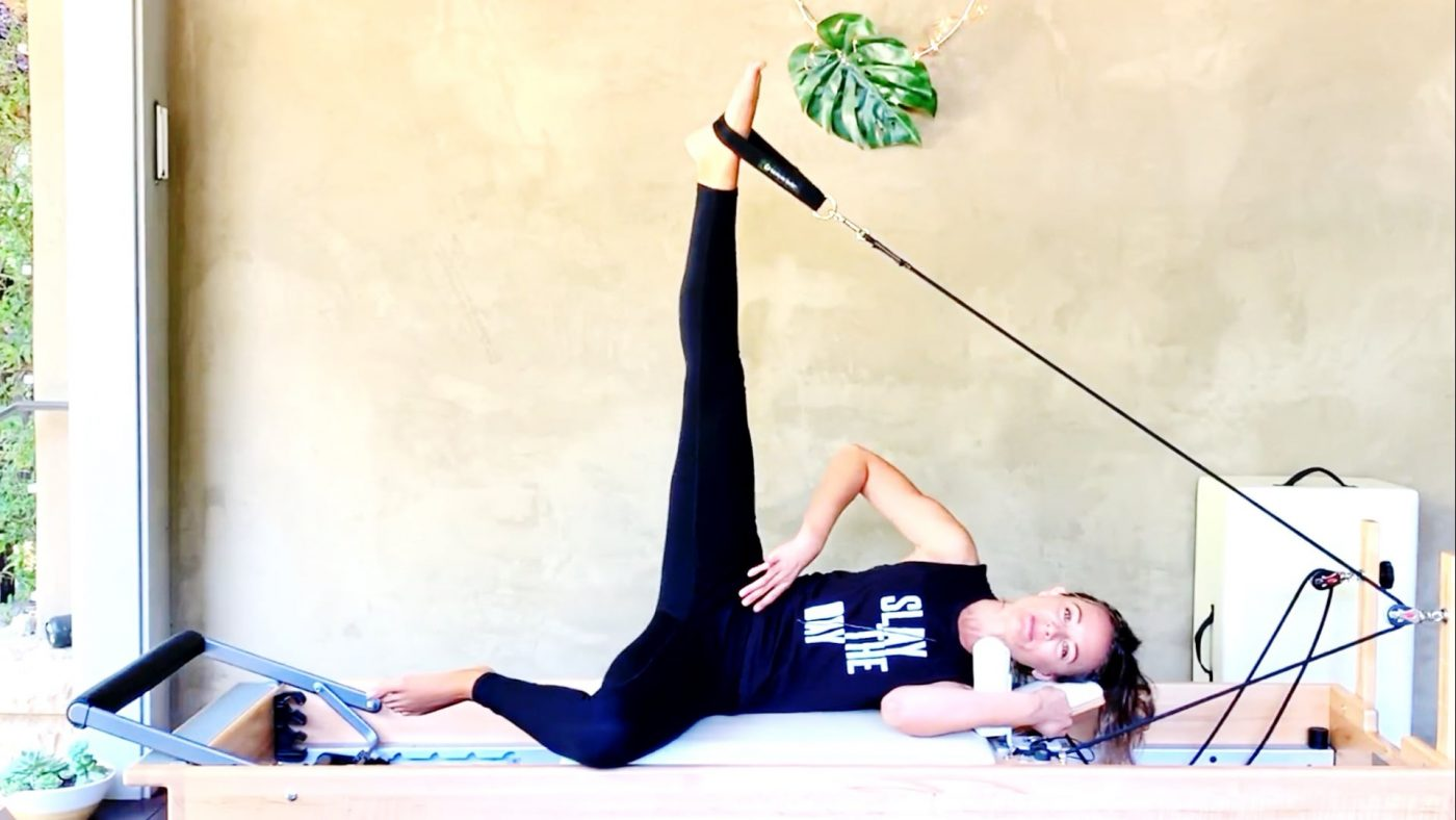 """Long & Lean Tone """"Reformer Every Day"""" FRIDAY by Gone Adventuring"""