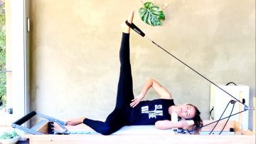 "Long & Lean Tone ""Reformer Every Day"" FRIDAY by Gone Adventuring"