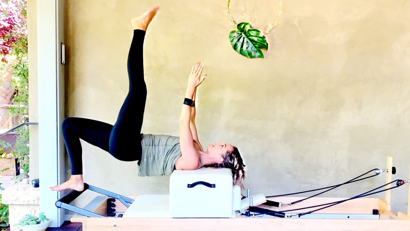 """HIIT Circuits & Body Sculpting """"Reformer Every Day"""" THURSDAY by Gone Adventuring"""