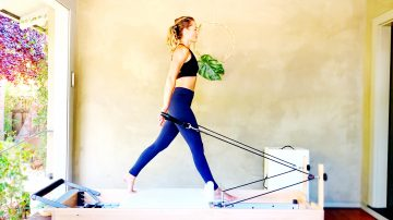 "Summer Ready Booty ""Reformer Every Day"" WEDNESDAY by Gone Adventuring"