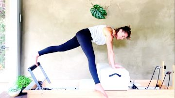 Core & More Reformer Please by Gone Adventuring