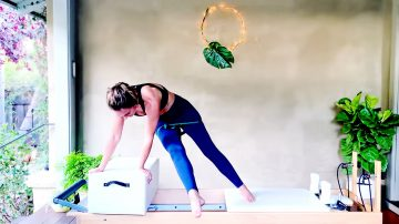 Circuit Training: Reformer, Mat & Props Marathon - Put yourself to the test! by Gone Adventuring