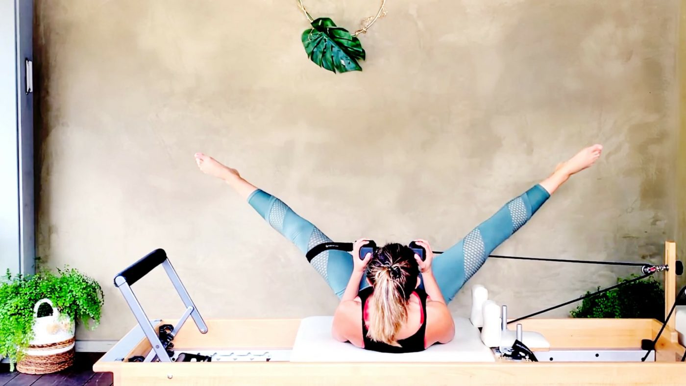 Day 27: Full Body Day from A-Z... Planks, Lunges & Crunches with Gone Adventuring