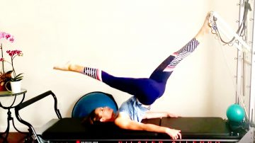 Barre, Balance and Coordination for Strong Connected Bodies by Gone Adventuring