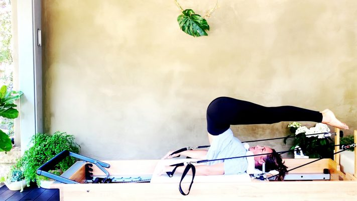 Burn baby Burn, Workout for Core Strength, Day 1 by Gone Adventuring
