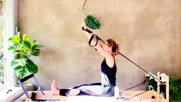 Practice makes Progress, Classical Reformer, Day 3 by Gone Adventuring