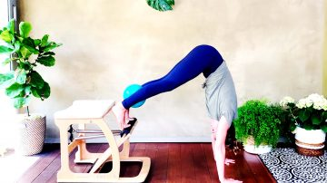 Advanced All Abs Workout, Rock your Core & Lift your Belly, Day 20 by Gone Adventuring