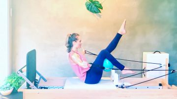 Sweat, Jump & Sculpt - Total Body Toning, Live replay by Gone Adventuring