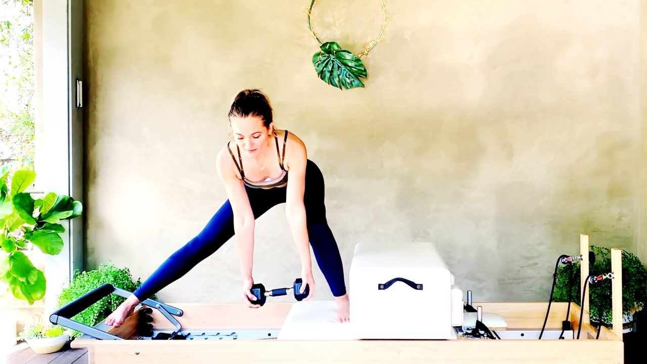 Day 13: Toned & Shaped Legs for a Lean Lower Body by Gone Adventuring