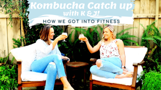 Our Fitness Journeys, How we got into fitness with Gone Adventuring