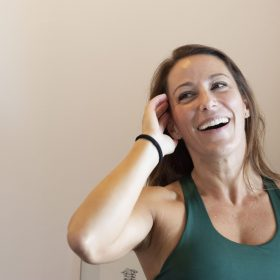 Anna Cerati of Elemento Pilates