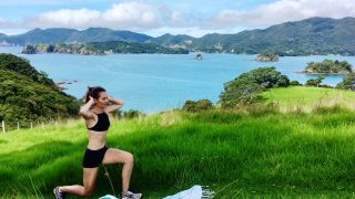10 days fitter & stronger: Adductors & Obliques:Day 1 by Gone Adventuring