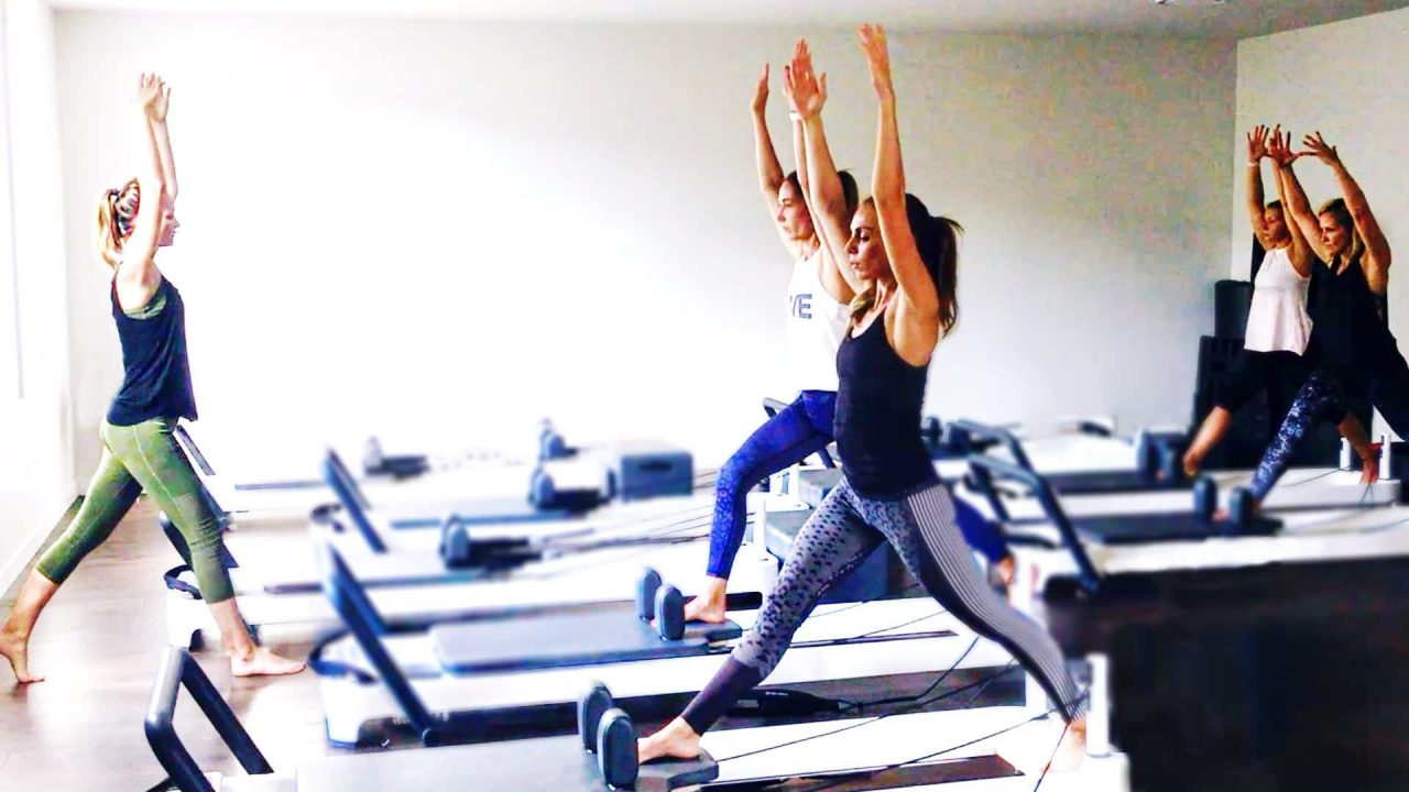 dynamic Reformer, Aussie Awesome LIVE Athletic Flow -Gone Adventuring