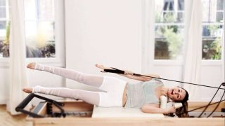 pilates basics REFORMER, Back to Basics by Gone Adventuring