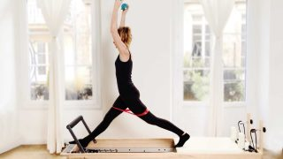 BEST Athletic Reformer PILATES by Gone Adventuring