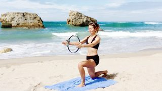 Reshape your body with this Surf Shaper Magic Pilates- Gone Adventuring
