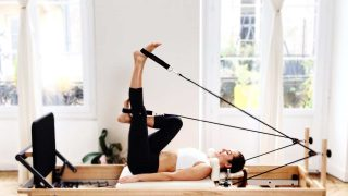 reformer jumpboard, Building Up Strength by Gone Adventuring