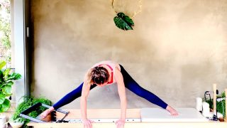 How to Gain Flexibility... Practice regularly! Stretch day today! by Gone Adventuring