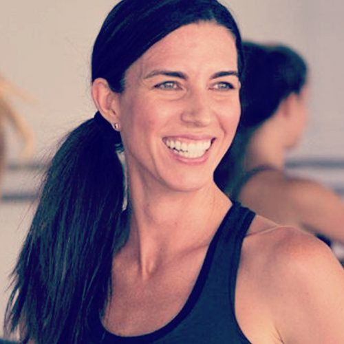 Julie Valenzuela with Remedy Pilates and Barre
