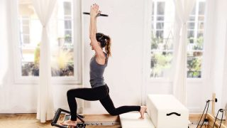 reformer fit w/magic circle, Keep Strong Short on Time! - Gone Adventuring