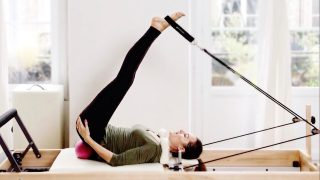 move to heal, Moving Through Back Pain REFORMER - Gone Adventuring