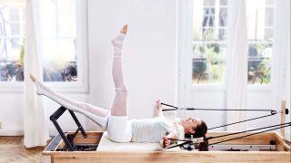 pilates exercises, Next Level Up Basics by Gone Adventuring