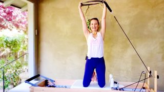 Magic Circle Reformer Burn & Firm Live Replay by Gone Adventuring