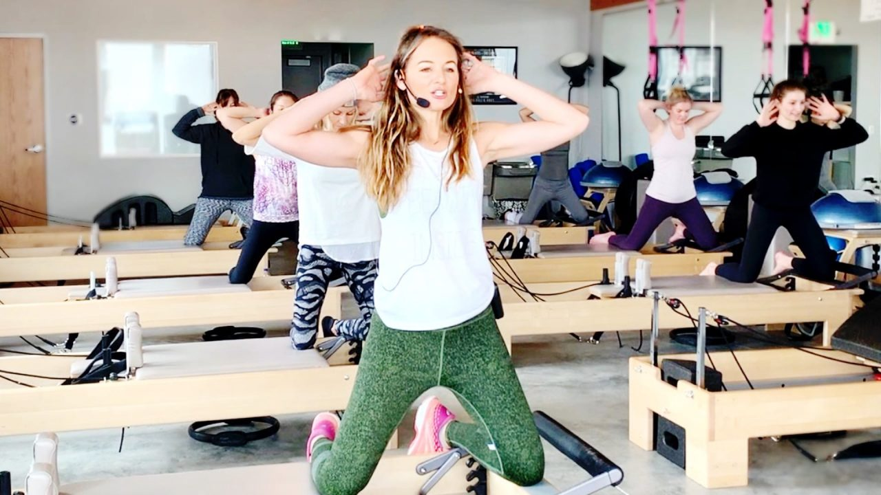 Magic Squeeze & Sculpt Reformer, Live Studio Replay by Gone Adventuring
