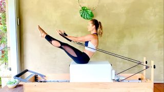 Reformer Every Day Schedule with Gone Adventuring