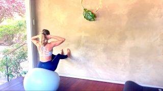 Postural Exercises Release & Reset Total Body - Part 3 by Gone Adventuring