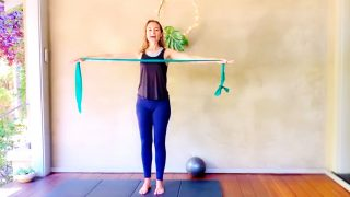 Postural Exercises Upper Body Reset - Part 1 By Gone Adventuring