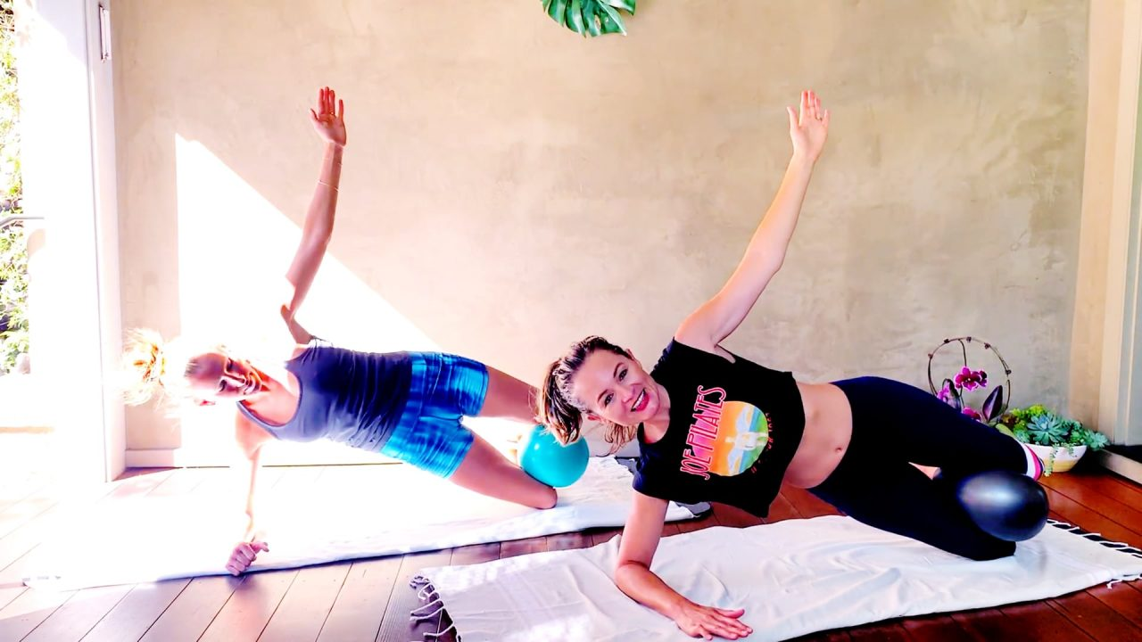 Warm Up Workout, Elite Core, At-Home, Dynamic by Gone Adventuring