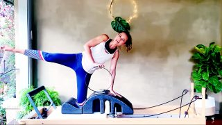 Killer Abs Workout, all Core, How to Flatten your Stomach by Gone Adventuring