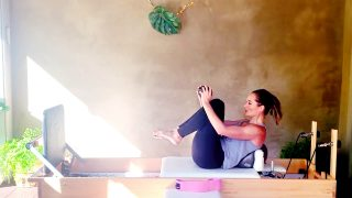 Day 11: Plyo + Pilates Cardio Play Day, Strength Training for Fat Loss with Gone Adventuring