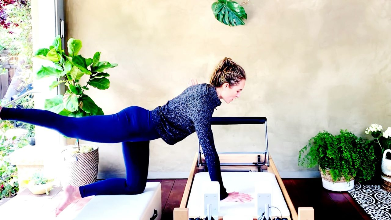 Sneaky Abs workout, All About Diagonals, Rock your Core, Day 14 by Gone Adventuring