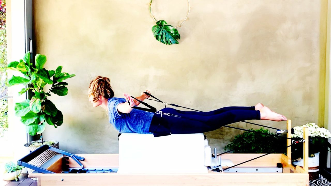 Precise, Intentional and Intelligent Movement, Classical Reformer, Day 11 by Gone Adventuring