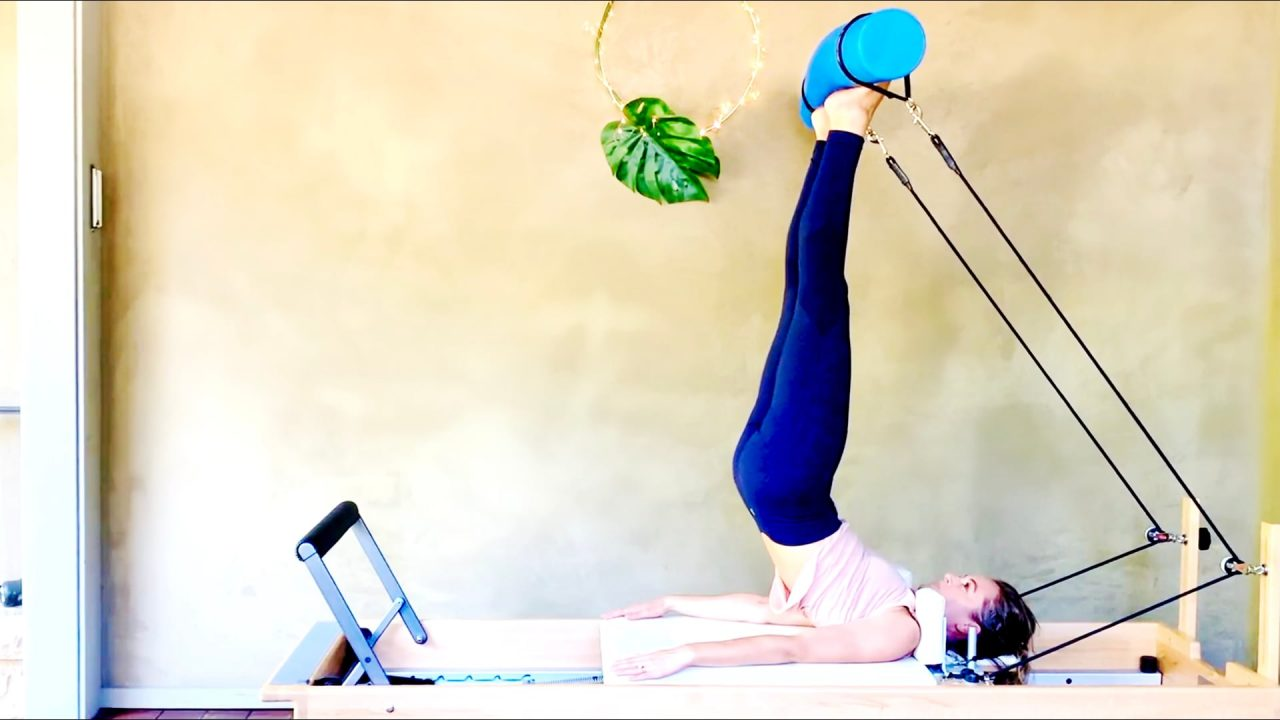 Release Fascia & Tone Strength - all-in-one Roll & Reform, Live replay by Gone Adventuring