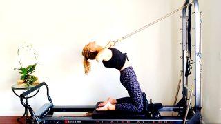 Luscious Long & Lean Legs, Shape & Tone workout