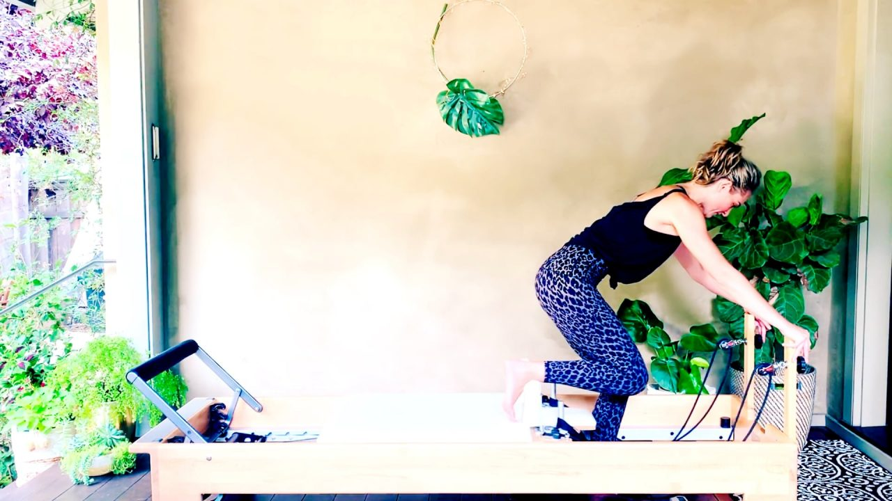 40 MIN All-in-one Get Stretchy, Get Sculpty & Get Sweaty