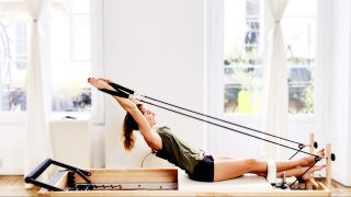 magic circle REFORMER, Pick up the Pace Magic Flow -Gone Adventuring